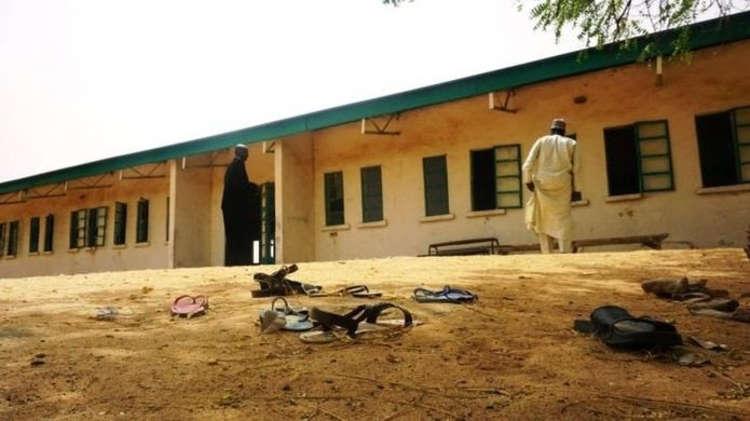 BREAKING : Boko Haram frees first set of kidnapped #DapchiGirls