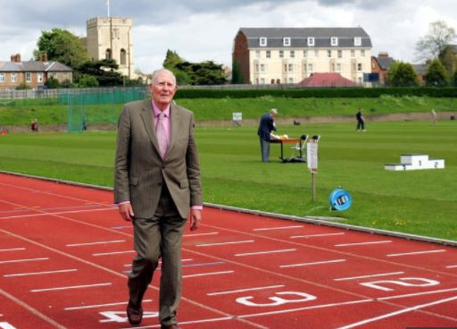 Athlete who broke four-minute mile, Sir Roger Bannister is dead