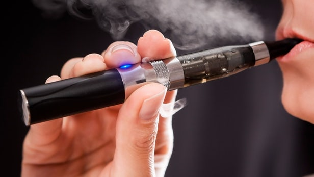 Some e-cigarette users may struggle to quit smoking – Research