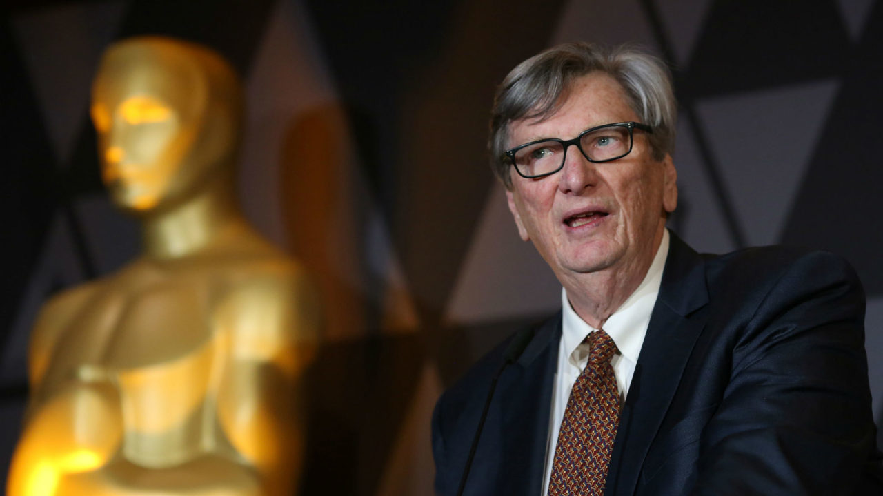 Academy of Motion Pictures chief denies sexual harassment allegation – Report