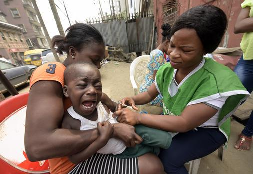 Measles vaccination campaign : Ondo targets 700,000 children