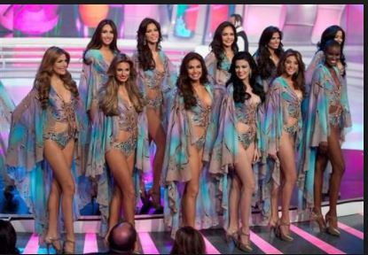 Miss Venezuela pageant to probe contestants' ethics after social media feud