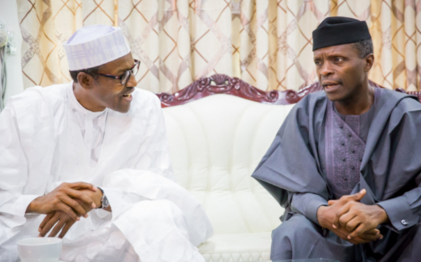 Kwara APC group launches support for Buhari/Osinbajo's re-election