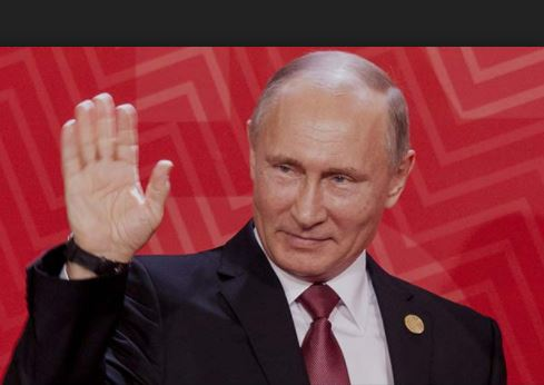 Putin Wins Re-Election, To Rule For Another 6 Years