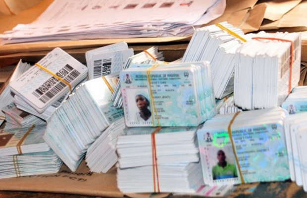 2019 general elections : INEC mulls burning unclaimed PVCs
