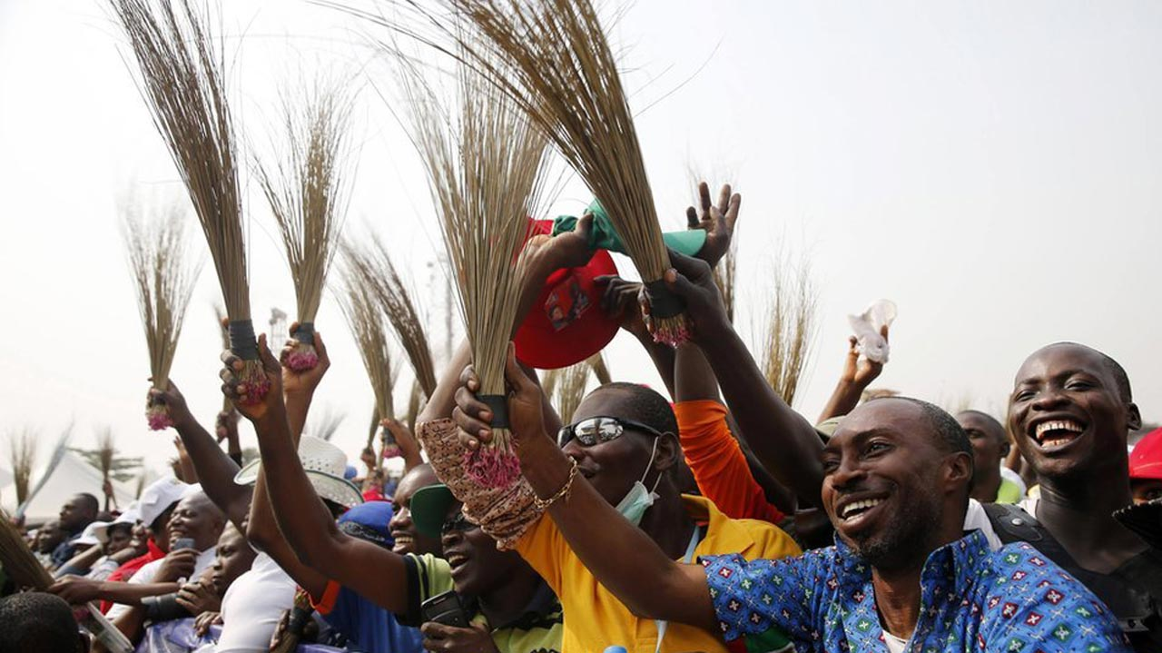 Adamawa APC registers 30,000 new members ahead of convention
