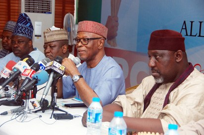 APC inaugurates national Convention planning committee