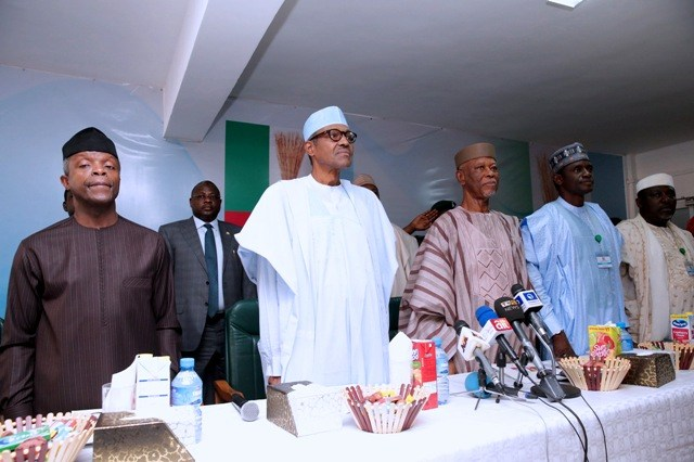 APC resolves tenure elongation crisis, to hold Congresses
