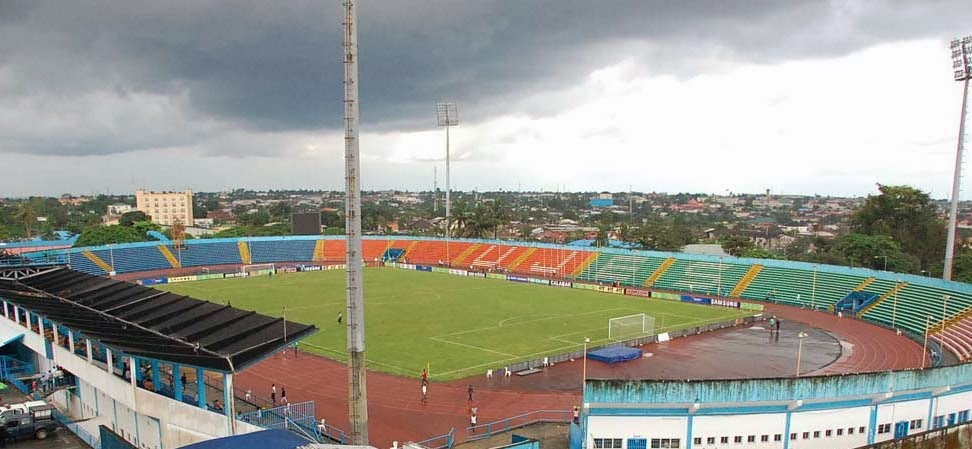 Friendly match: Nigeria to host DR Congo in Port Harcourt