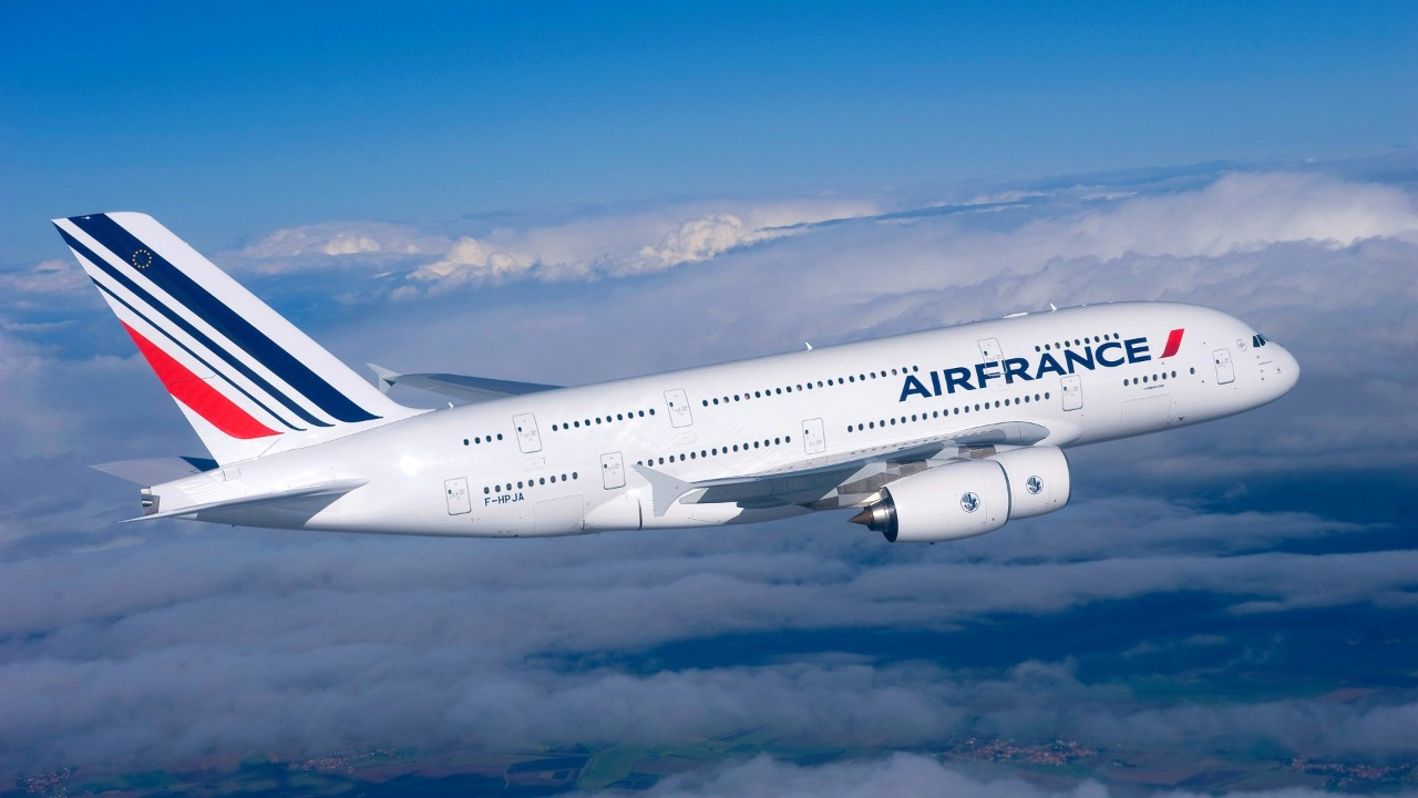 Passengers say Air France strike a big hassle, gives France a bad image