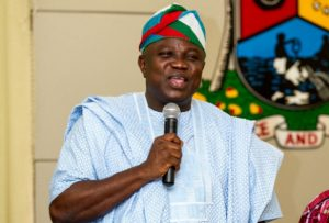 Former Sole Administrators of 57 LCDAs endorse Ambode