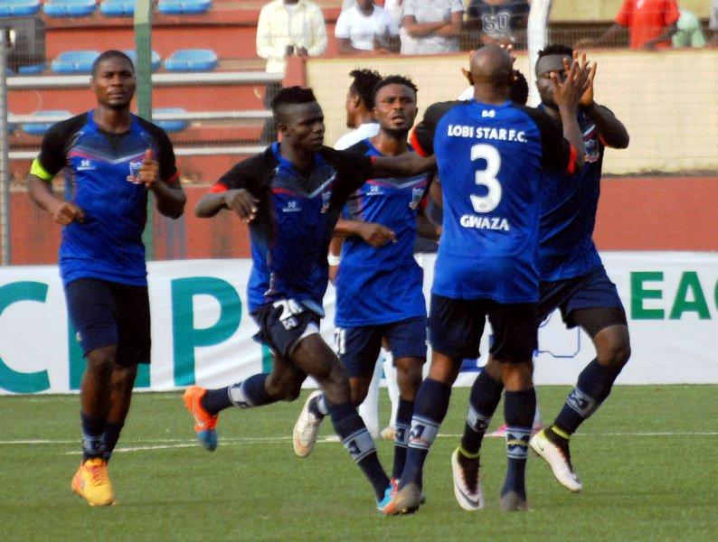 2018 NNF Season: Bayelsa United defeat Abia Comet 3-1