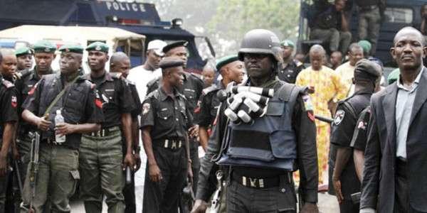 Police foil suicide bomb attacks in Borno