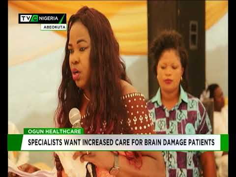 Specialists want increased care for brain damage patients