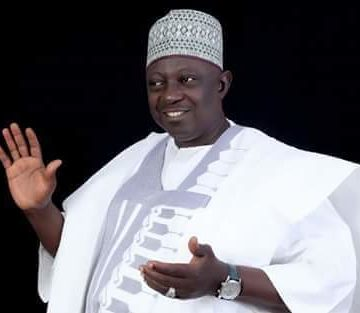 Reps hold valedictory session for late deputy leader, Buba Jibril