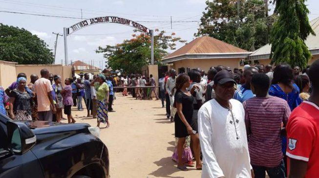 Suspected herdsmen kill 15 in Benue Catholic church