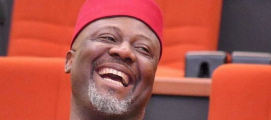 Dino Melaye granted bail