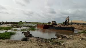 Zion Community calls for dredging of Okonla River
