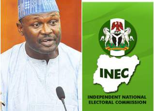 INEC gives formal notice of Ekiti governorship election