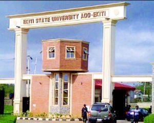 Ekiti Varsity allocates Land for Alumni village