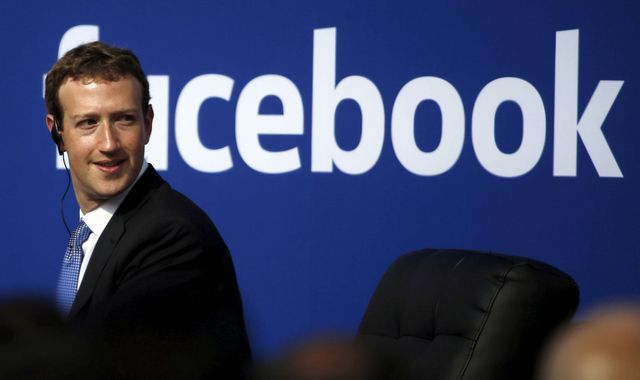 Cambridge Analytica: Facebook puts number of affected users at 87m