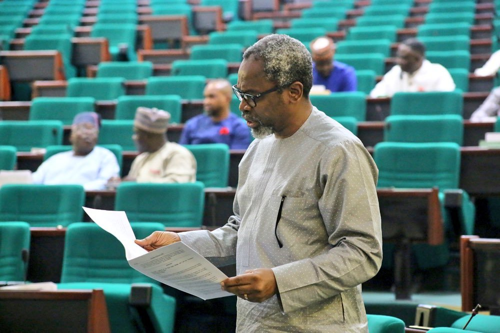 Lawmaker endorses Gbajabiamila for fifth term