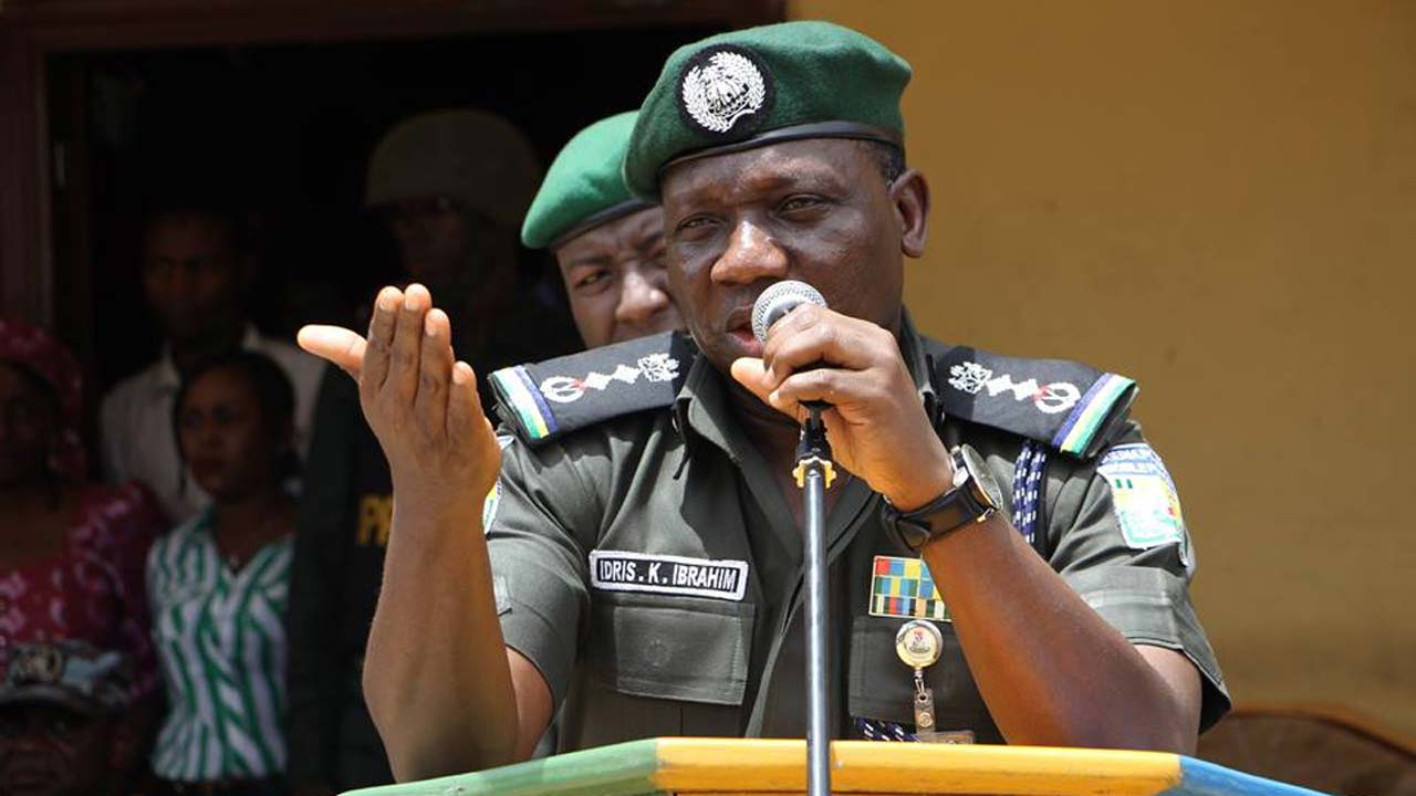 Gunmen kill four Policemen in Benue