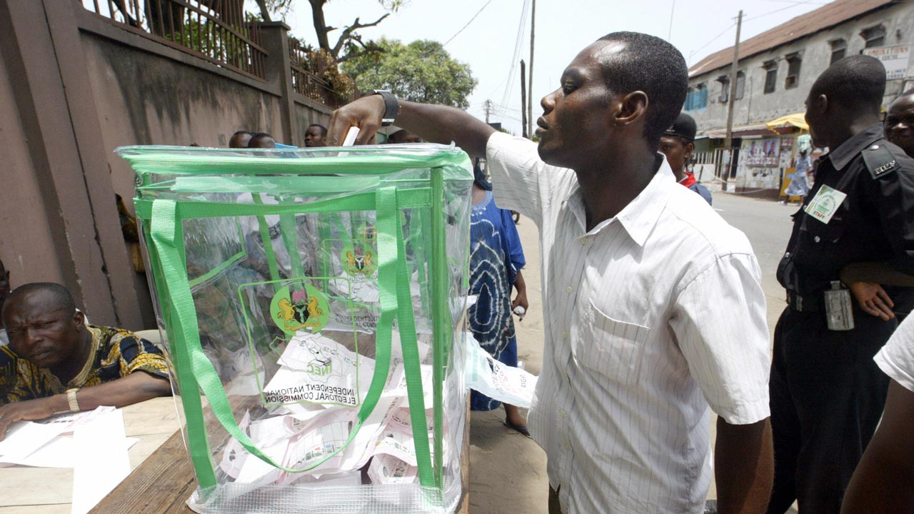 Group wants INEC to educate electorate on vote monitoring