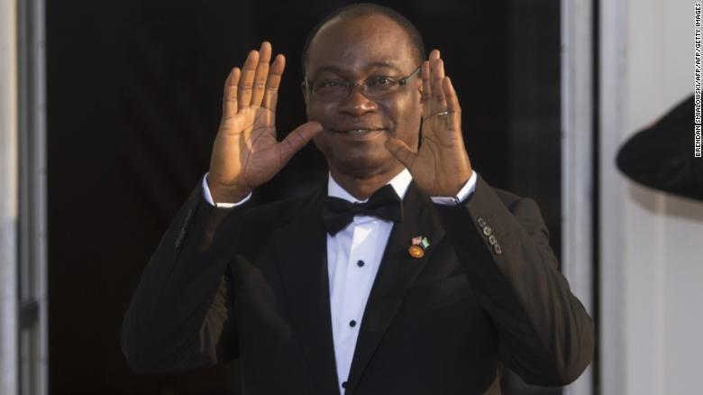 Sierra Leone's Kamara challenges presidential vote
