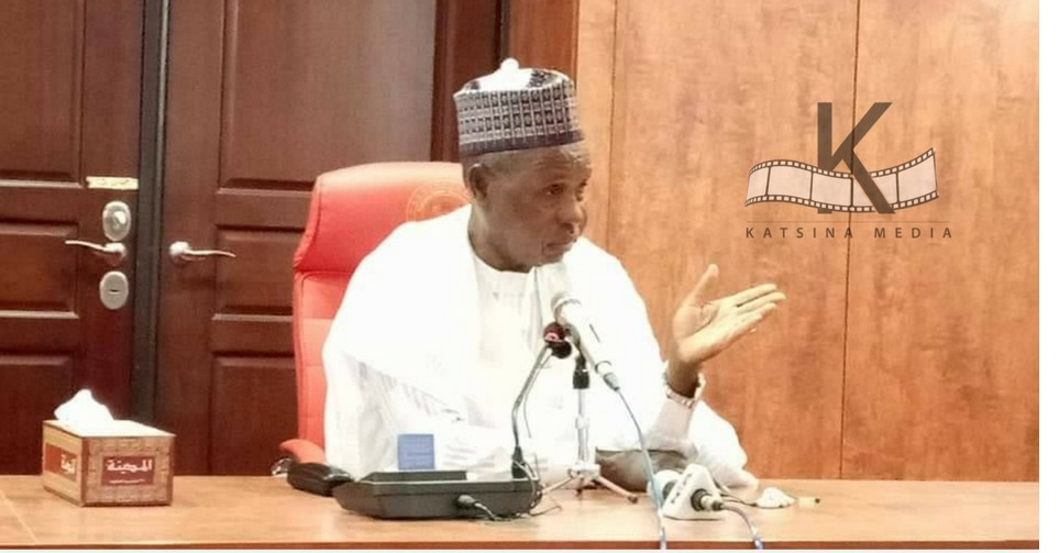Two-day security administrators' meeting opens in Katsina