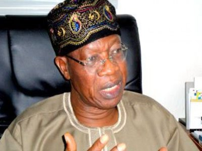 Oyo speaker's death shocking, untimely – Lai Mohammed
