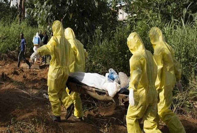 Female doctor dies of Lassa fever two months after employment