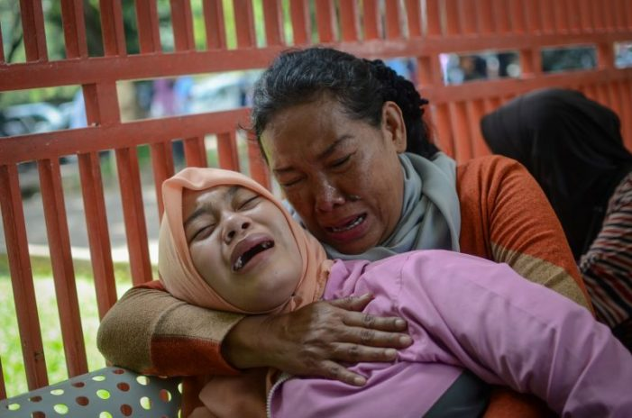 Dozens dead in Indonesia after drinking bootleg liquor