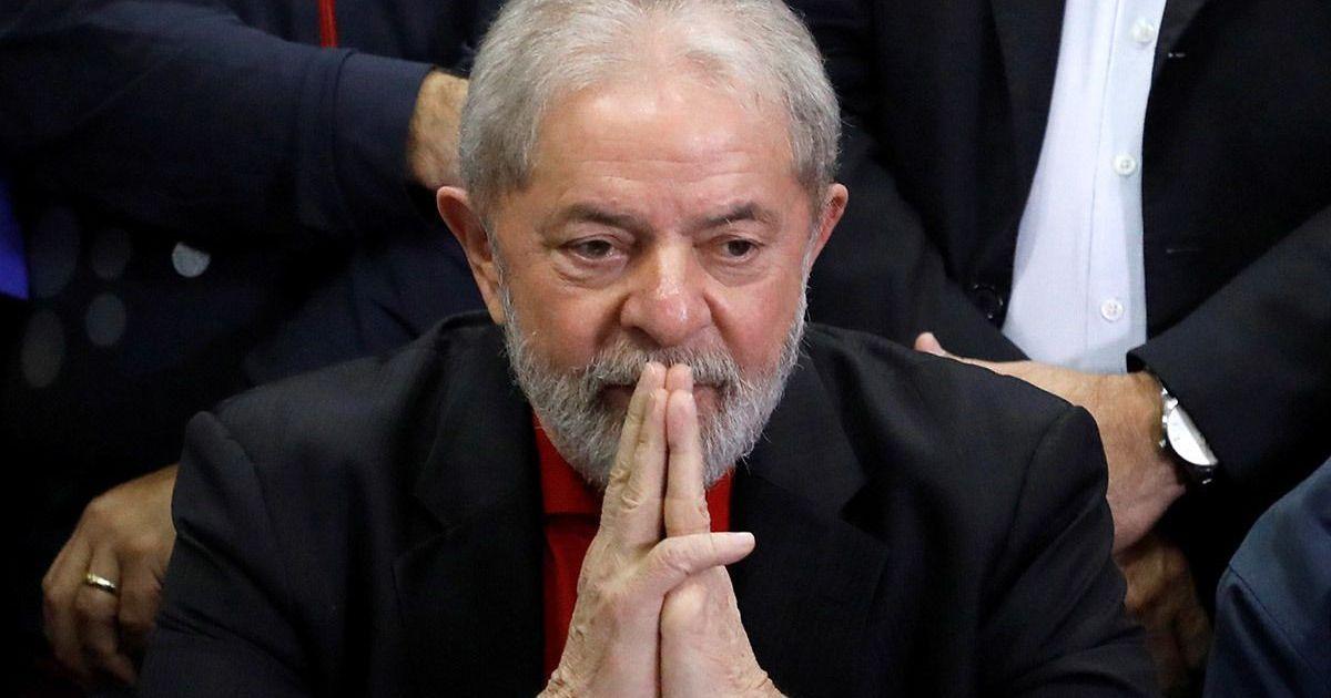 Brazil: Court rules against Lula's plea to avoid jail term