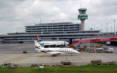 FG approves N6bn for landing system for four airports