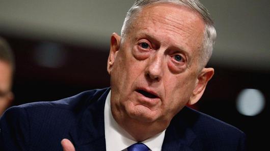 No military preconditions on Korean Peninsula – Mattis