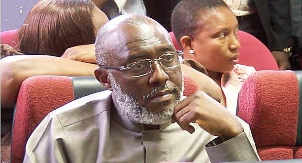 Court rejects Olisa Metuh's medical leave application