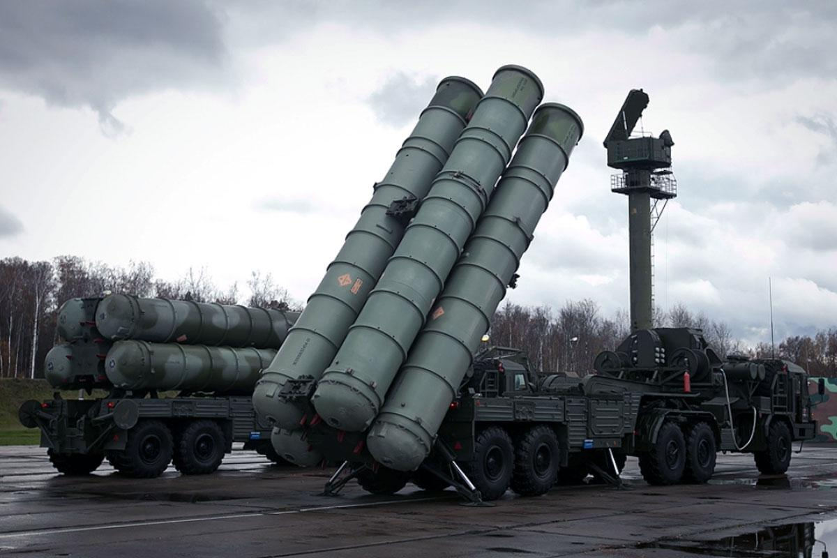 Russia to give S-300 Missile to Assad following U.S. strikes