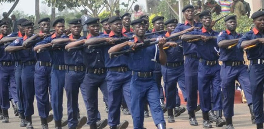 NSCDC plans affordable housing scheme for officers