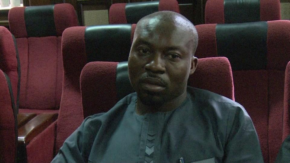 EFCC re-arraigns ex-Plateau gov's son, Nanle Dariye