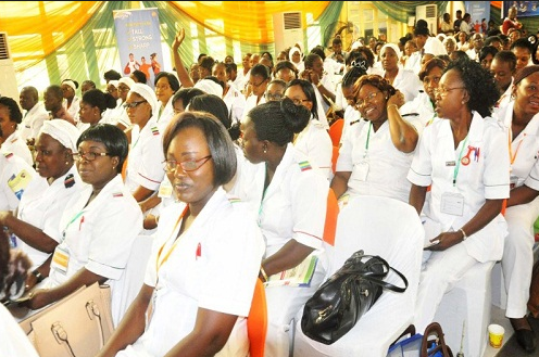 Nurses to join JOHESU nationwide strike