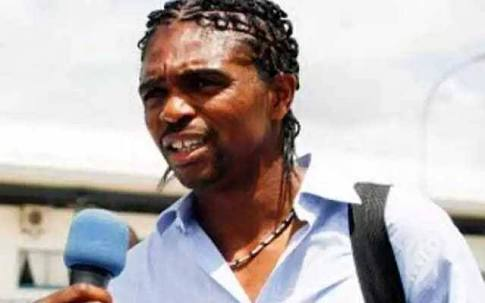 Russia 2018: Kanu rates Super Eagles high