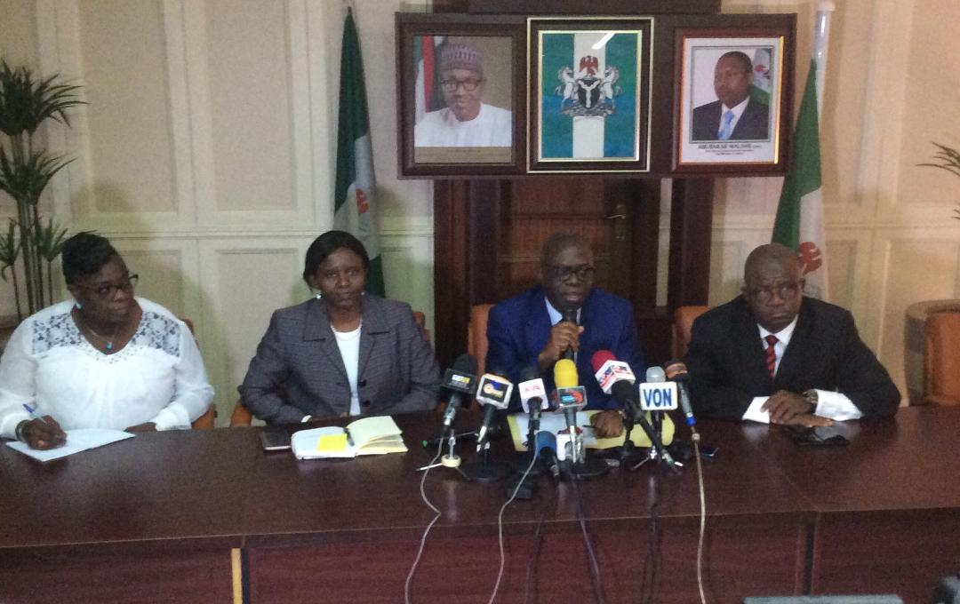 Nigeria joins steering committee of Open Govt Partnership