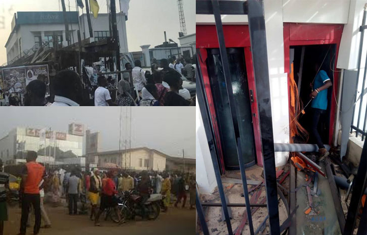 Offa banks re-open after deadly robbery attack