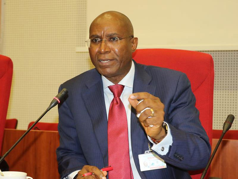 Poll reordering: Senate suspends Omo-Agege for 90 days
