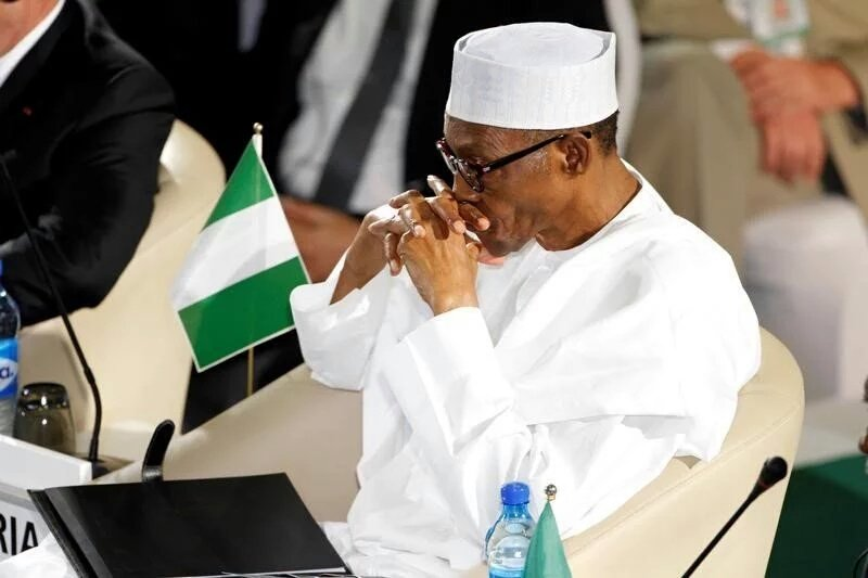 Buhari urged not to be distracted by Obasanjo's comments