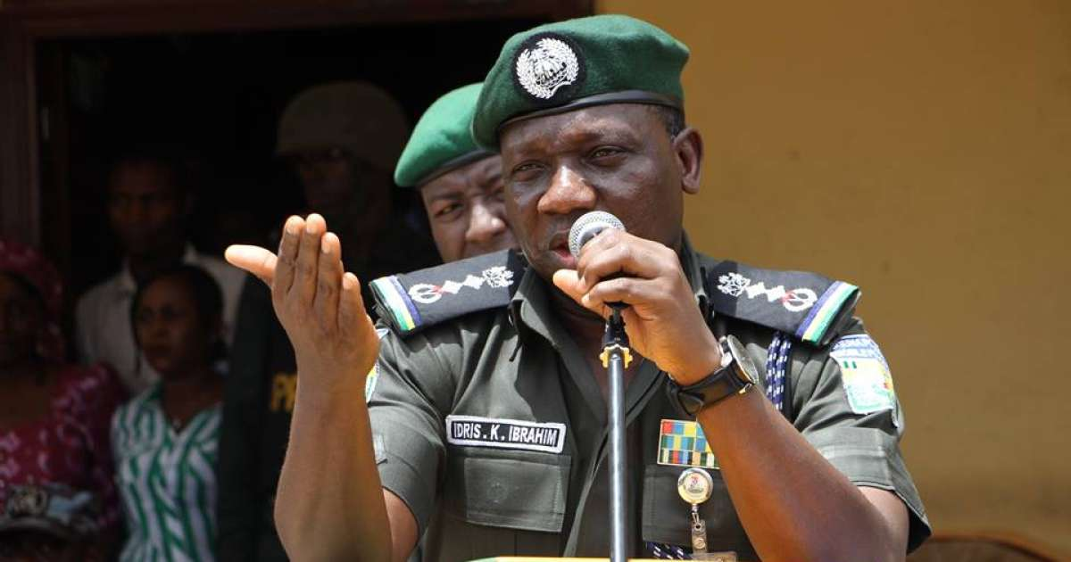 Police read riot act to politicians ahead Ekiti 2018