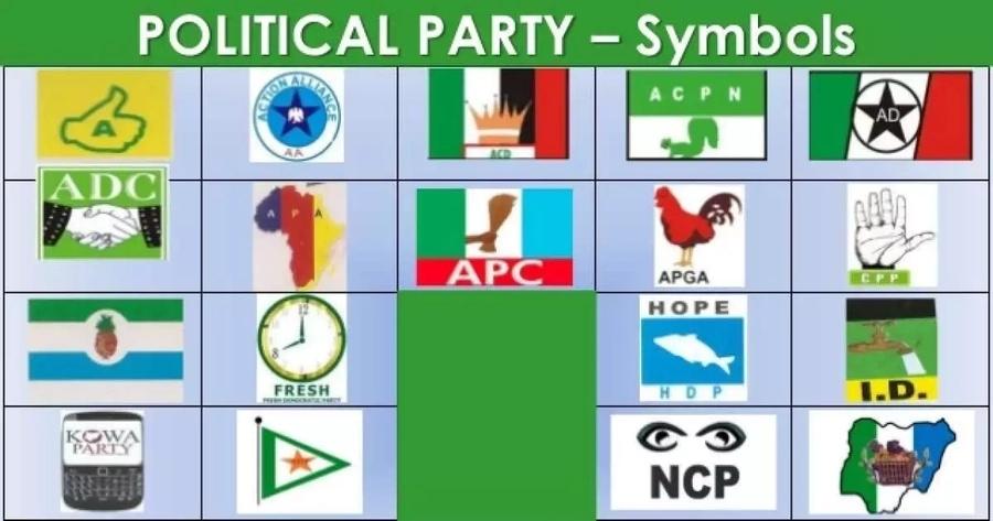 Senator Ajaegbo faults political parties ideologies