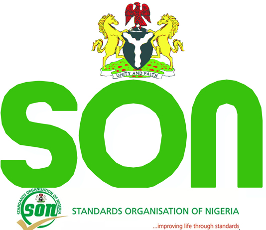 SON surveillance unit seals warehouse in Lagos