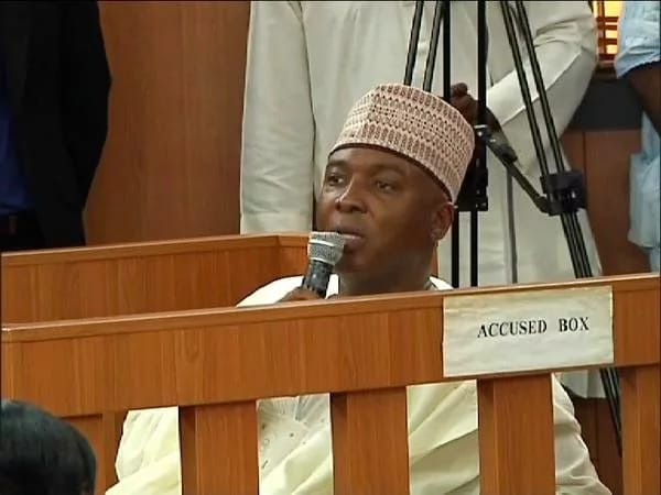 Supreme Court delivers judgment on Saraki's CCT trial July 6